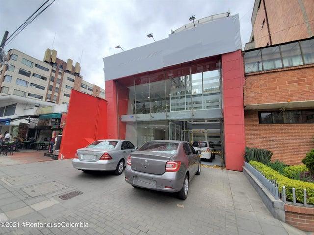 Local Comercial Bogota D.C.>Bogota>Santa Barbara - Arriendo:35.000.000 Pesos - codigo: 21-1719