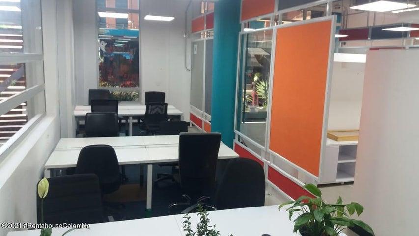 Local Comercial Bogota D.C.>Bogota>Chico - Arriendo:25.000.000 Pesos - codigo: 21-1694