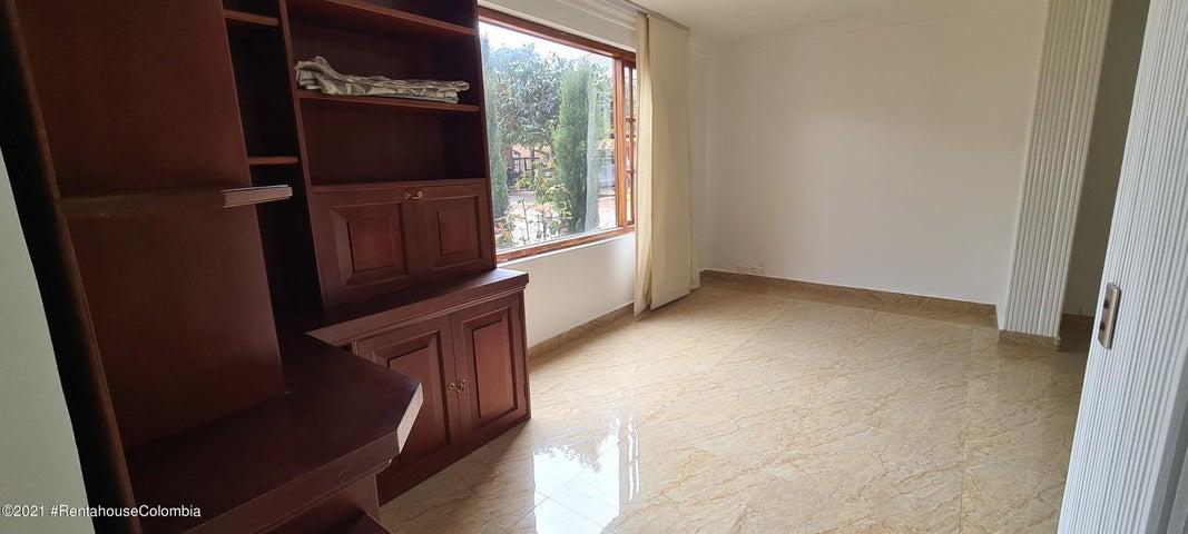 Casa Bogota D.C.>Bogota>San Jose De Bavaria - Venta:1.750.000.000 Pesos - codigo: 21-1696