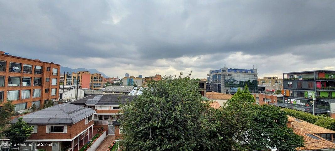 Apartamento Bogota D.C.>Bogota>San Patricio - Venta:580.000.000 Pesos - codigo: 21-1698