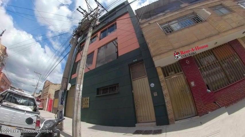 Bodega Bogota D.C.>Bogota>Centenario - Arriendo:3.500.000 Pesos - codigo: 21-1707