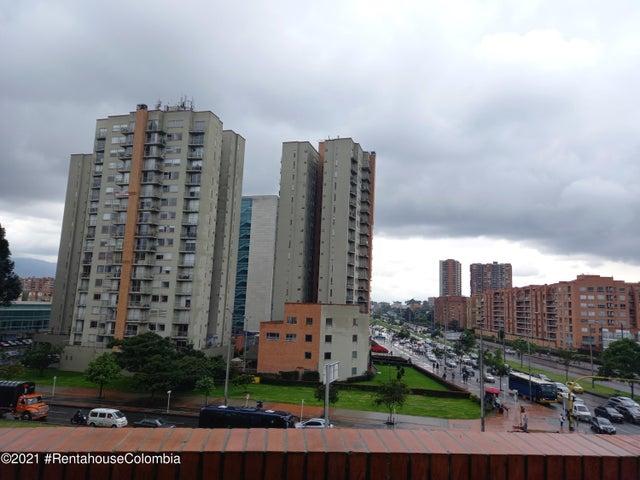 Apartamento Bogota D.C.>Bogota>Gilmar - Arriendo:2.000.000 Pesos - codigo: 21-1709