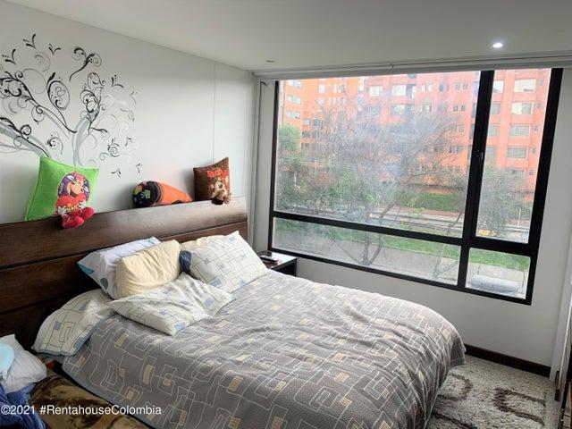 Apartamento Bogota D.C.>Bogota>La Calleja - Venta:890.000.000 Pesos - codigo: 21-1717