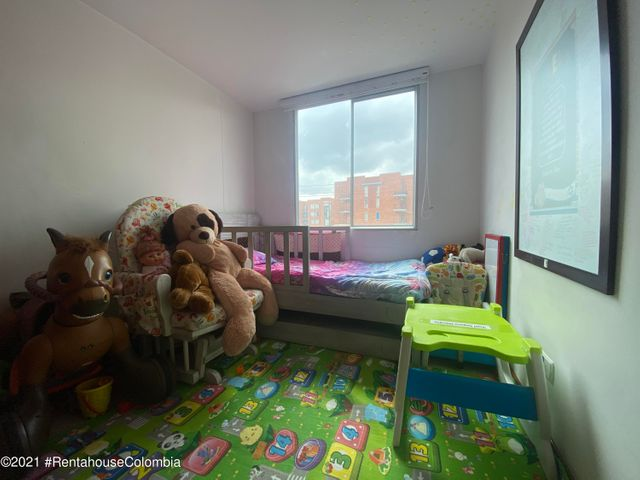Apartamento Bogota D.C.>Bogota>Gran Granada - Venta:375.000.000 Pesos - codigo: 21-1711