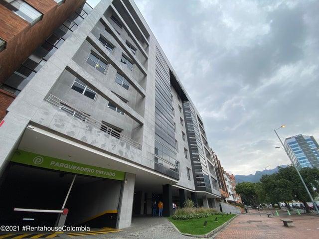 Consultorio Bogota D.C.>Bogota>Santa Barbara - Arriendo:2.900.000 Pesos - codigo: 21-1716