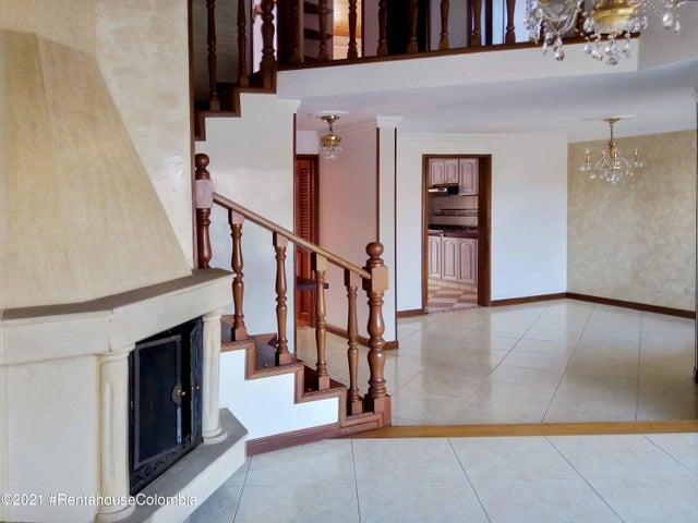 Casa Cundinamarca>Chia>Sabana Centro - Venta:450.000.000 Pesos - codigo: 21-1720