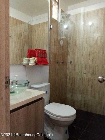 Apartamento Cundinamarca>Ricaurte>Asociacion Provivienda - Venta:210.000.000 Pesos - codigo: 21-1724