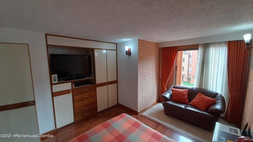 Apartamento Bogota D.C.>Bogota>Colina Campestre - Venta:395.000.000 Pesos - codigo: 21-1726