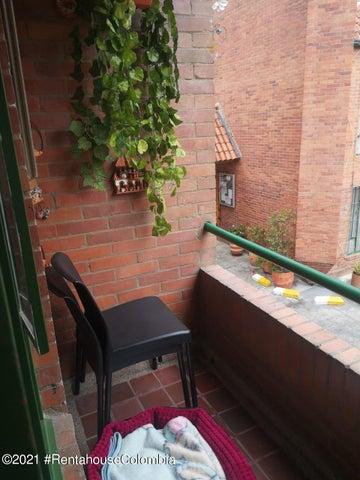 Casa Bogota D.C.>Bogota>Britalia - Venta:390.000.000 Pesos - codigo: 21-1736
