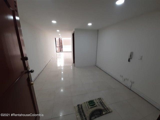 Oficina Bogota D.C.>Bogota>Chico Norte - Arriendo:1.500.000 Pesos - codigo: 21-1731