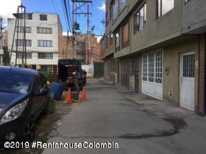 Terreno Bogota D.C.>Bogota>San Antonio Norte - Venta:153.000.000 Pesos - codigo: 21-1734