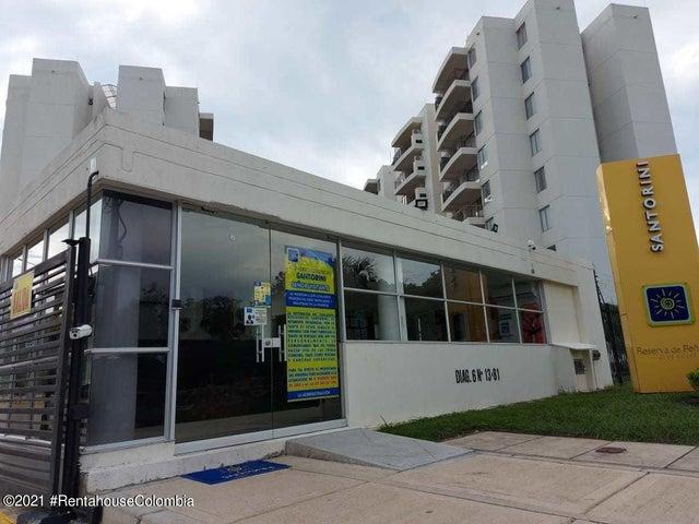Apartamento Cundinamarca>Ricaurte>Santorini - Venta:210.000.000 Pesos - codigo: 21-1740
