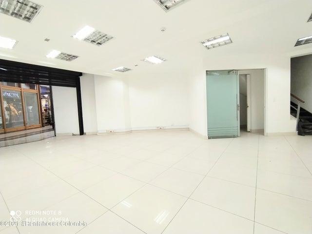 Local Comercial Bogota D.C.>Bogota>Cedritos - Venta:630.000.000 Pesos - codigo: 21-1742