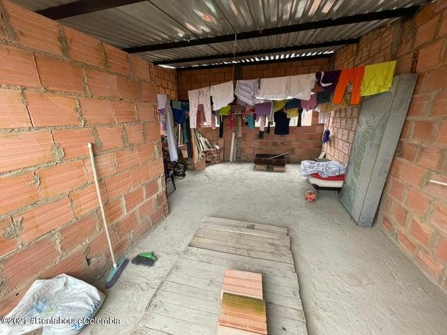 Casa Bogota D.C.>Bogota>Santa Rita - Venta:330.000.000 Pesos - codigo: 21-1744