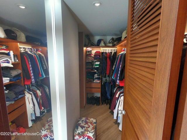 Apartamento Bogota D.C.>Bogota>Mazuren - Venta:875.000.000 Pesos - codigo: 21-1865