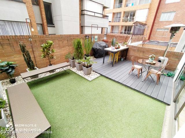 Apartamento Bogota D.C.>Bogota>Cedritos - Venta:750.000.000 Pesos - codigo: 21-1747