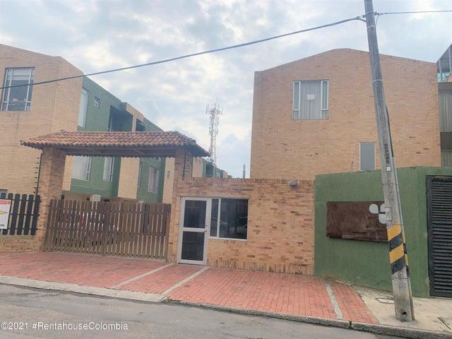 Casa Cundinamarca>Chia>20 de Julio - Venta:460.000.000 Pesos - codigo: 21-1751