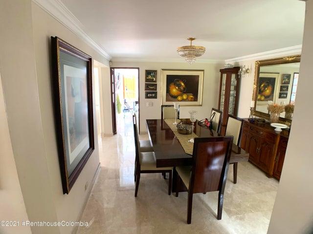 Casa Bogota D.C.>Bogota>Nuevo Country - Venta:1.680.000.000 Pesos - codigo: 21-1750