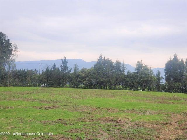Terreno Cundinamarca>Chia>La Balsa - Venta:10.626.000.000 Pesos - codigo: 21-1753
