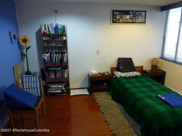 Apartamento Bogota D.C.>Bogota>Santa Barbara - Venta:590.000.000 Pesos - codigo: 21-1755