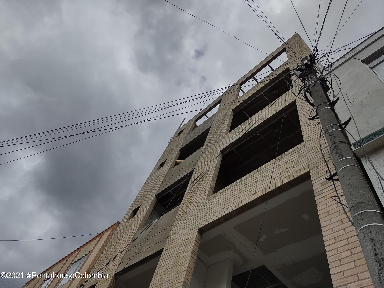 Apartamento Bogota D.C.>Bogota>San Fernando - Venta:280.000.000 Pesos - codigo: 21-1766
