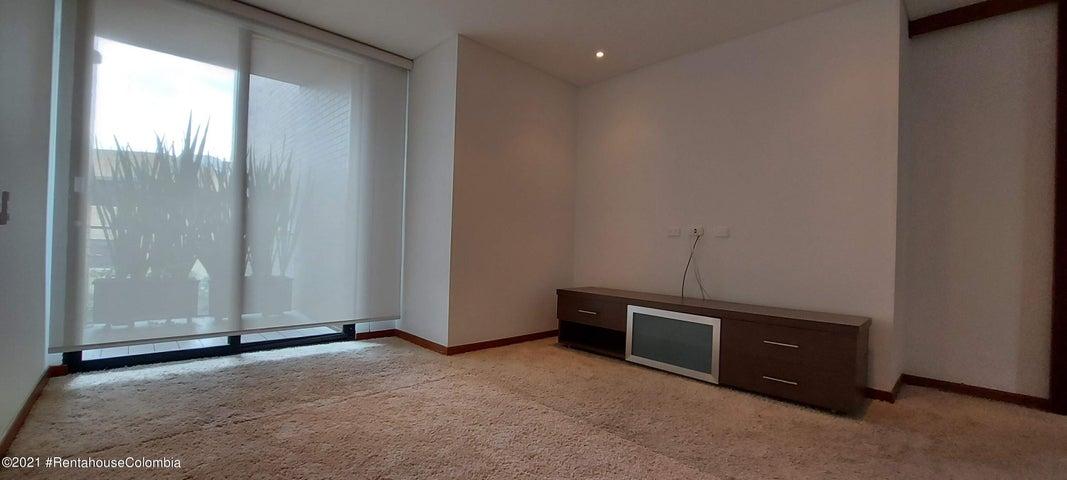 Apartamento Bogota D.C.>Bogota>San Patricio - Arriendo:5.289.000 Pesos - codigo: 21-1792