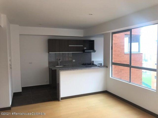 Apartamento Bogota D.C.>Bogota>San Antonio NorOccidental - Venta:360.000.000 Pesos - codigo: 21-1933