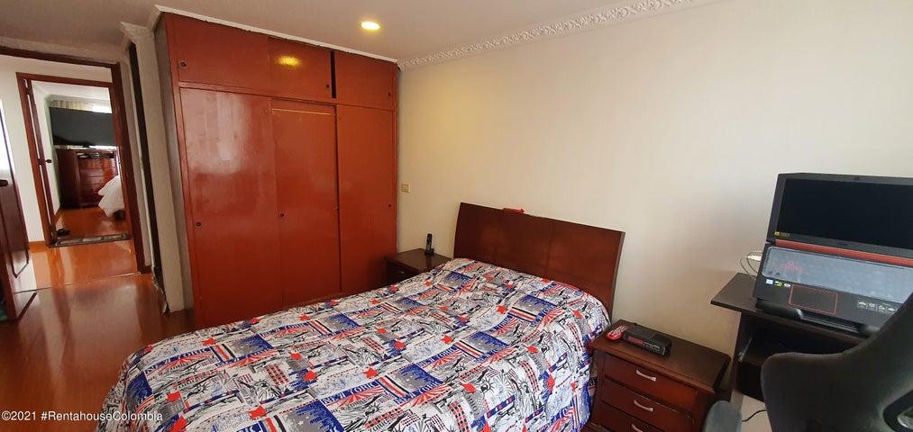 Casa Bogota D.C.>Bogota>La Alborada - Venta:770.000.000 Pesos - codigo: 21-1801