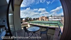 Casa Cundinamarca>Cajica>Vereda Calahorra - Venta:860.200.000 Pesos - codigo: 21-1776