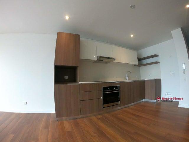 Apartamento Bogota D.C.>Bogota>Salite Oriental - Venta:760.000.000 Pesos - codigo: 21-1779