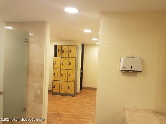 Apartamento Bogota D.C.>Bogota>Santa Ana Occidental - Arriendo:7.200.000 Pesos - codigo: 21-1781