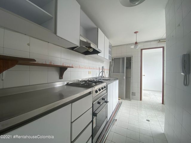 Apartamento Bogota D.C.>Bogota>Pasadena - Arriendo:2.300.000 Pesos - codigo: 21-1788