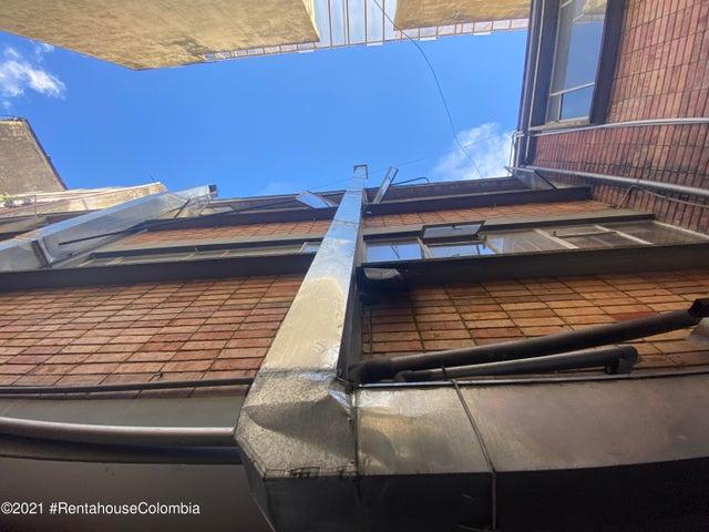 Edificio Bogota D.C.>Bogota>Chapinero Central - Venta:3.800.000.000 Pesos - codigo: 21-1789