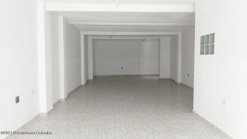 Casa Bogota D.C.>Bogota>Prado Veraniego Norte - Venta:850.000.000 Pesos - codigo: 21-1791