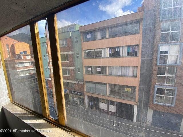 Edificio Bogota D.C.>Bogota>Chapinero Central - Venta:3.800.000.000 Pesos - codigo: 21-1797