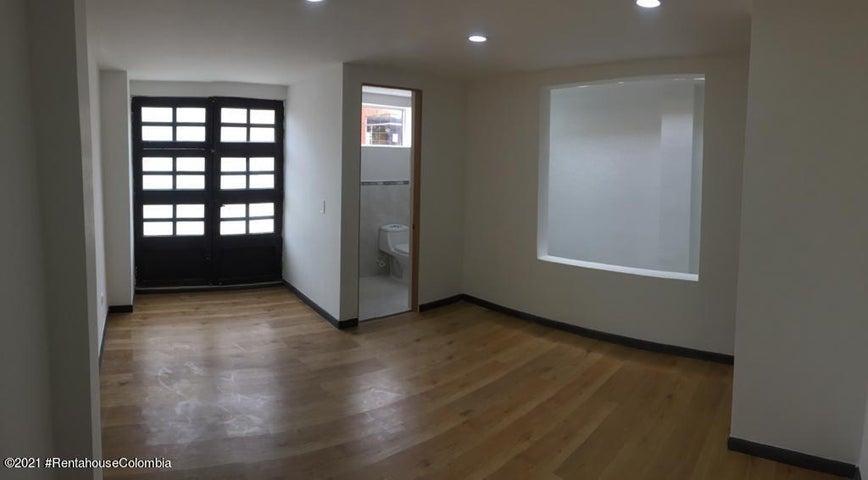Casa Bogota D.C.>Bogota>San Cristobal Norte - Venta:450.000.000 Pesos - codigo: 21-1793