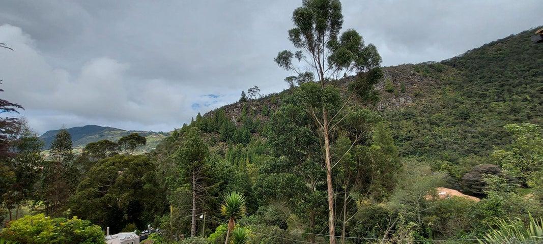 Casa Cundinamarca>La Calera>Vereda El Salitre - Venta:1.500.000.000 Pesos - codigo: 21-1820