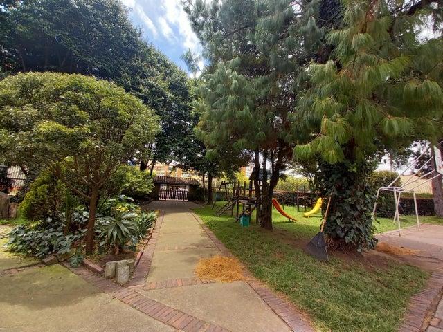 Casa Bogota D.C.>Bogota>Cedritos - Venta:600.000.000 Pesos - codigo: 21-1795