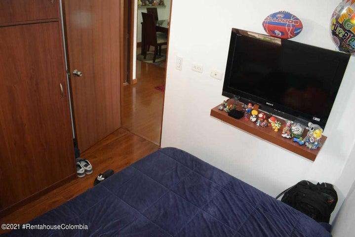Apartamento Bogota D.C.>Bogota>Pontevedra - Venta:420.000.000 Pesos - codigo: 21-1796
