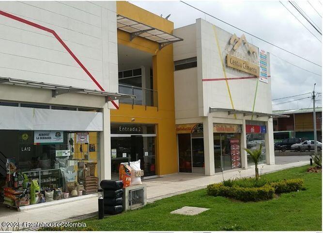 Local Comercial Cundinamarca>Briceño>Cerro Fuerte - Venta:110.000.000 Pesos - codigo: 21-1799