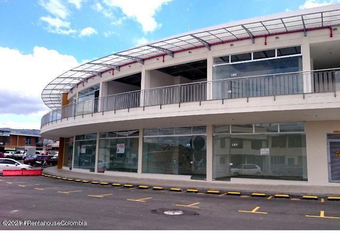 Local Comercial Cundinamarca>Briceño>Cerro Fuerte - Venta:90.000.000 Pesos - codigo: 21-1800