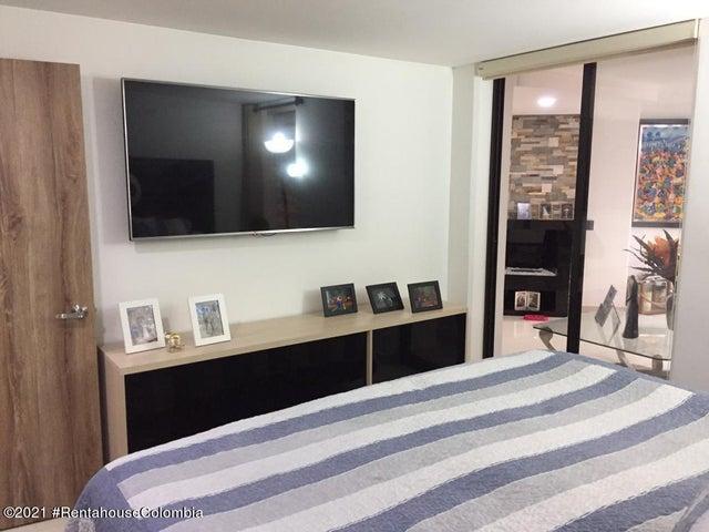 Apartamento Bogota D.C.>Bogota>Chico - Venta:440.000.000 Pesos - codigo: 21-1803