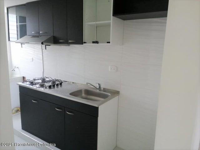 Apartamento Bogota D.C.>Bogota>Suba Salitre - Venta:145.000.000 Pesos - codigo: 21-1813