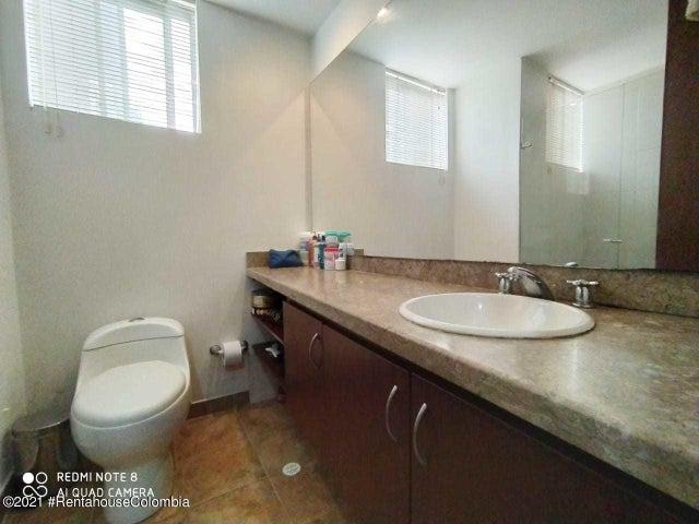 Apartamento Bogota D.C.>Bogota>Portales Del Norte - Venta:750.000.000 Pesos - codigo: 21-1806
