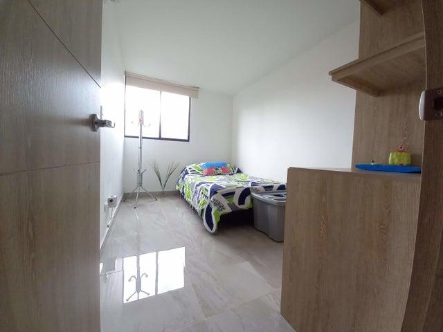Apartamento Cundinamarca>Cajica>Vereda Chuntame - Venta:245.000.000 Pesos - codigo: 21-1809