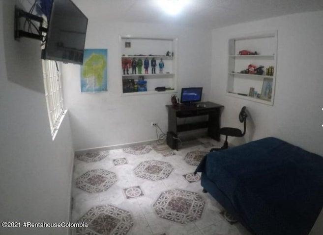 Casa Bogota D.C.>Bogota>Sabanas del Dorado - Venta:340.000.000 Pesos - codigo: 21-1812