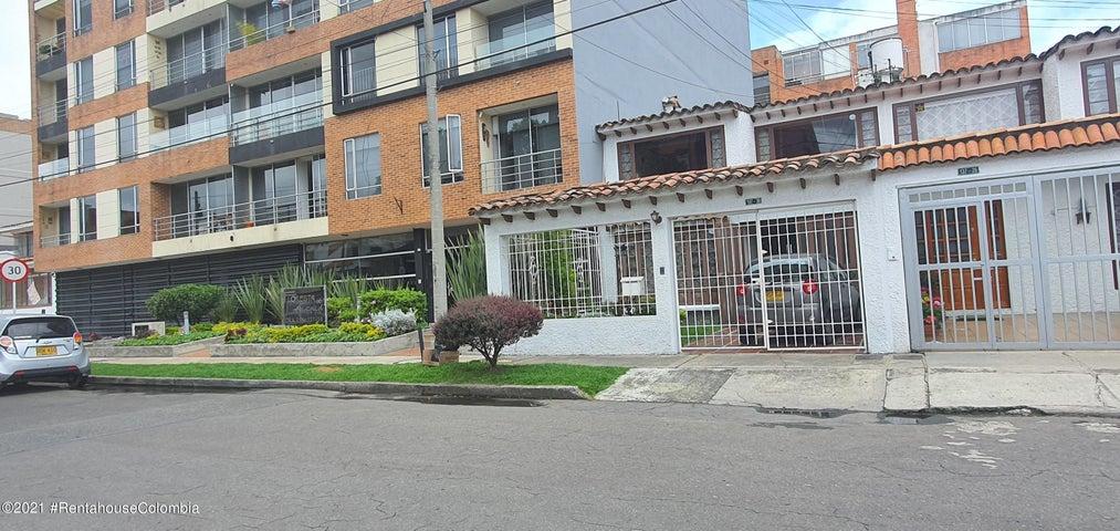 Casa Bogota D.C.>Bogota>Nueva Autopista - Venta:1.100.000.000 Pesos - codigo: 21-1814