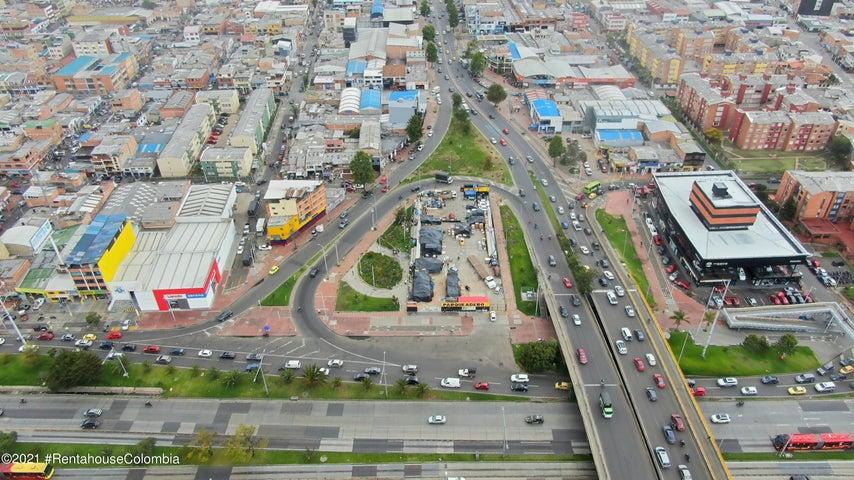 Terreno Bogota D.C.>Bogota>Prado Veraniego - Venta:17.000.000.000 Pesos - codigo: 21-1819