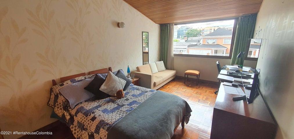 Casa Bogota D.C.>Bogota>Nueva Autopista - Arriendo:5.500.000 Pesos - codigo: 21-1817