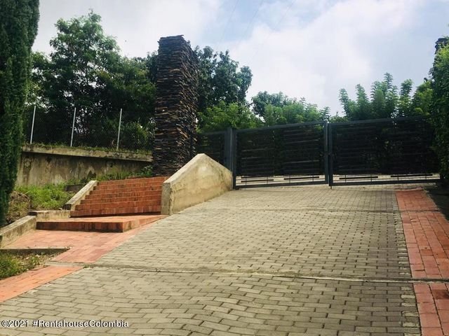 Terreno Cundinamarca>La Mesa>Alta Vista - Venta:260.000.000 Pesos - codigo: 21-1829